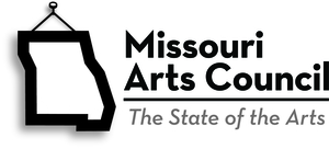 Financial assistance for this project has been provided by the Missouri Arts Council, a state agency.